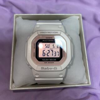 ベビージー(Baby-G)の【極美品】CASIO BABY-G  BGD-5000-7DJF(腕時計)