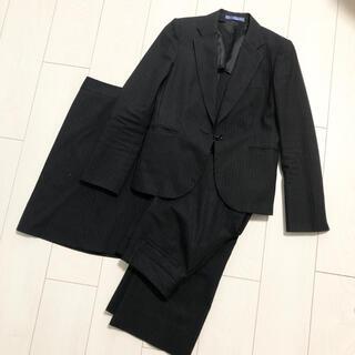アオキ(AOKI)のaoki上下スーツ上下セットパンツスカートジャケットCanCamコラボ?(スーツ)