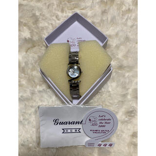 スヌーピー(SNOOPY)の商品:SNOOPY 腕時計(電池交換済)(腕時計)