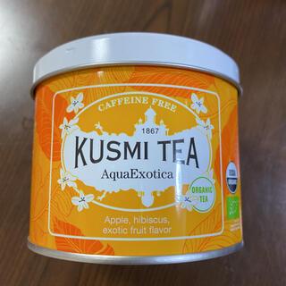 クスミティー アクアエグゾディカ 100g(茶)