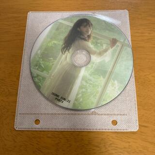 A-pink ウンジ JEONG EUN JI ソロDVD PV&TV(アイドル)