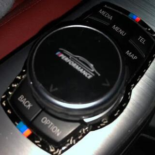 BMW - BMW M Performance  iドライブ トリムシール