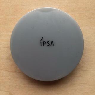 IPSA - IPSA イプサ コントロールパウダー2.2g、アディクション ファンデサンプル
