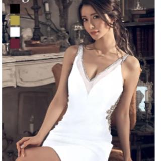 エンジェルアール(AngelR)のJessica ドレス(ナイトドレス)
