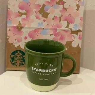 スターバックスコーヒー(Starbucks Coffee)のスターバックス マグ(グラス/カップ)