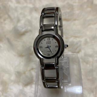 アンクライン(ANNE KLEIN)の商品:ANNE KLEIN 腕時計(電池交換済)(腕時計)