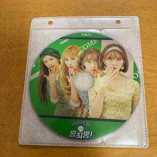 WJSN CHOCOME ウジュソニョ チョコミ PV&TV DVD(アイドル)