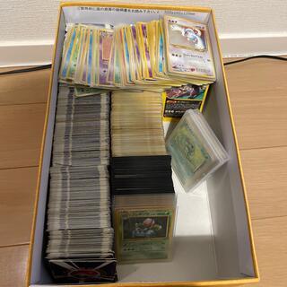 ポケモン - ポケモンカード 大量まとめ売り 旧裏 マークなし