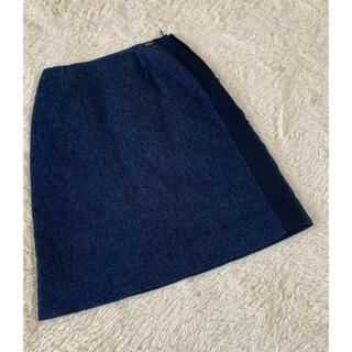 シャネル(CHANEL)のシャネル のスカート  (ひざ丈スカート)