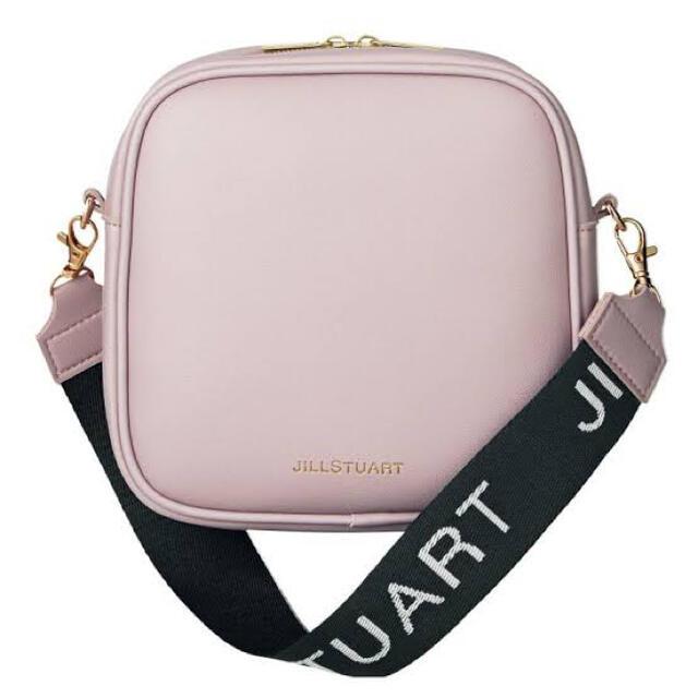 JILLSTUART(ジルスチュアート)の♡ sweet 付録 JILLSTUART ショルダーバッグ ♡ レディースのバッグ(ショルダーバッグ)の商品写真