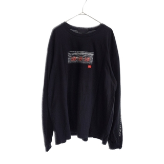 GOD SELECTION XXX ゴッドセレクショントリプルエッ(Tシャツ/カットソー(七分/長袖))