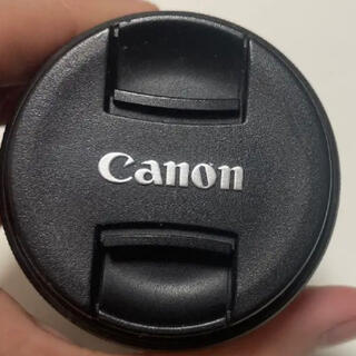 Canon - Canon EF-M 18-55mm STM