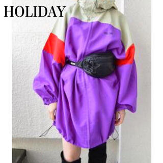 holiday - ホリデイ♡clane jane smith メゾンエウレカ pheeny RHC