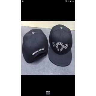 [Chrome      Hearts] -.帽子1-09