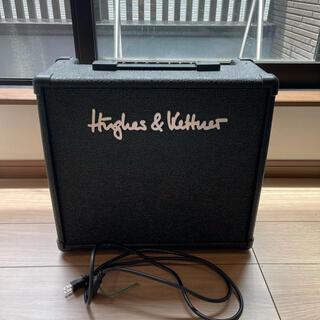 ヒュースアンドケトナー 30-DFX アンプ(ギターアンプ)