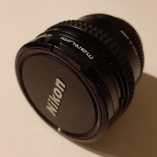 Nikon - Nikon ニコン カメラレンズ AF NIKKOR 20mm 1:2.8