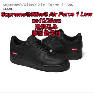 シュプリーム(Supreme)のSupreme®/Nike® Air Force 1 Low 28cm(スニーカー)