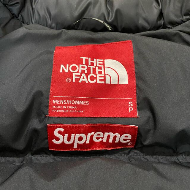 Supreme(シュプリーム)の格安‼️国内正規‼️15AW SUPREME×THE NORTH FACE メンズのジャケット/アウター(ダウンジャケット)の商品写真