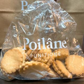 DEAN & DELUCA - ポワラーヌ ピュニシオンクッキー 200g 2袋