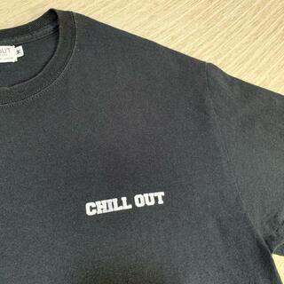 サンタモニカ(Santa Monica)のチルTシャツ 古着(Tシャツ/カットソー(半袖/袖なし))