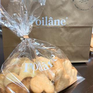 DEAN & DELUCA - ポワラーヌ ピュニシオンクッキー ハート型