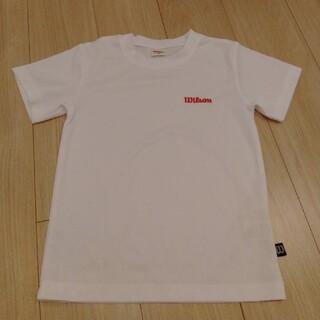 ウィルソン(wilson)のキッズTシャツ140(Tシャツ/カットソー)