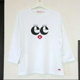 SEE BY CHLOE - 新品、未使用 See By Chloe アイラッシュロゴTシャツ