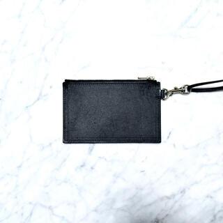 コモリ(COMOLI)のThe neck wallet  shinya  (コインケース/小銭入れ)