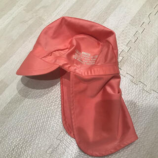 BREEZE - 【美品】水泳帽 日除け付き 46〜50㎝ BREEZE