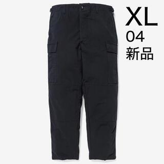 W)taps - 新品21ss人気完売 WTAPS WMILL カーゴ XL 04 ダブルタップス