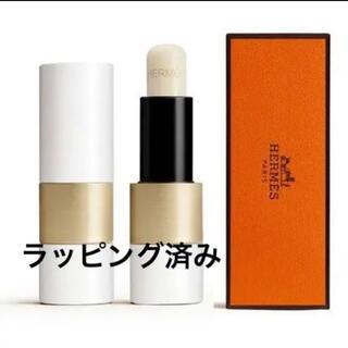 Hermes - 【新品未使用】エルメス バーム ラッピング済み