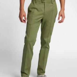 ナイキ(NIKE)のNikelab Roger Federer U Trouser Sサイズ(ウェア)
