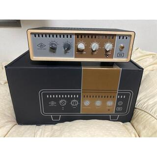 Universal audio OX(ギターアンプ)