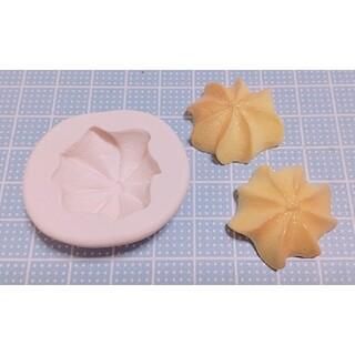 シリコン型☆リアルクッキー