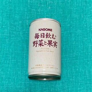 カゴメ(KAGOME)のカゴメ 毎日飲む野菜と果実 1本(その他)
