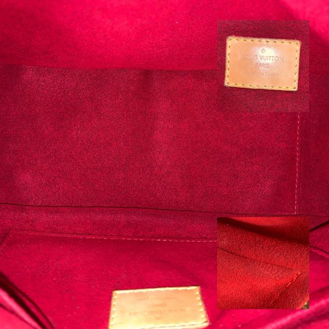LOUIS VUITTON(ルイヴィトン)の【希少】ルイヴィトン☆モノグラム☆クララ レディースのバッグ(ハンドバッグ)の商品写真