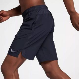 ナイキ(NIKE)の新品 NIKE ナイキ ショートパンツ メンズL ランニング サッカー バスケ(ショートパンツ)