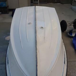 ホープボート  FRPボート