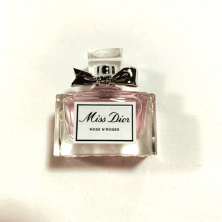 Dior - ミスディオール香水