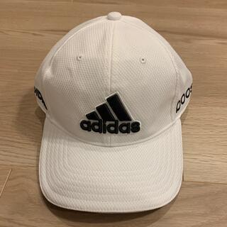 adidas - 新品 アディダス adidas golf メンズ ゴルフ ツアーキャップ