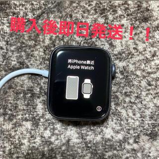 Apple Watch - Apple Watch s4 NIKE GPS セルラーモデル