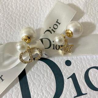 ディオール(Dior)のパール☆ピアス(ピアス)
