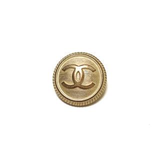 シャネル(CHANEL)のシャネル ボタン 1個(各種パーツ)