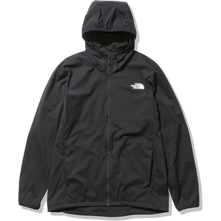 THE NORTH FACE - THE NORTH FACE エニータイムウィンドフーディ