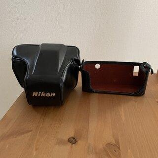 ニコン(Nikon)のニコン Nikon F−501 フィルム一眼レフ レンズ2本&フラッシュ付(フィルムカメラ)