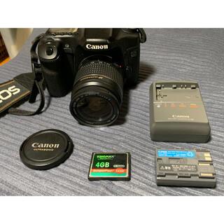 Canon - 少し値下げ Canon EOS50D ジャンク品 おまけ付き