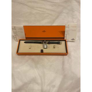 Hermes - 電池切れ エルメス 腕時計 レディース ケリー ウォッチ