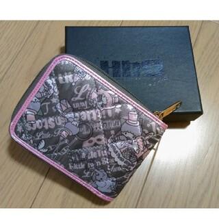 エイチビージー(HbG)のキキララ HbG 財布(財布)