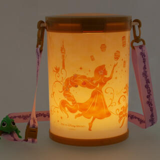 Disney - ディズニー ラプンツェル ポップコーンバケット