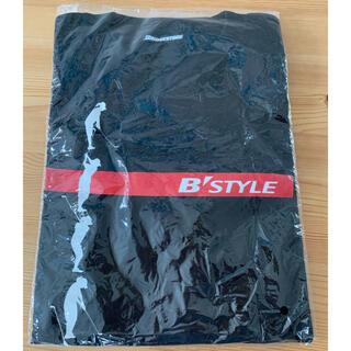 ブリヂストン(BRIDGESTONE)のラスト1宮里藍 B  STYLE   Tシャツ ゴルフ オンワード ブラック 黒(Tシャツ/カットソー(半袖/袖なし))